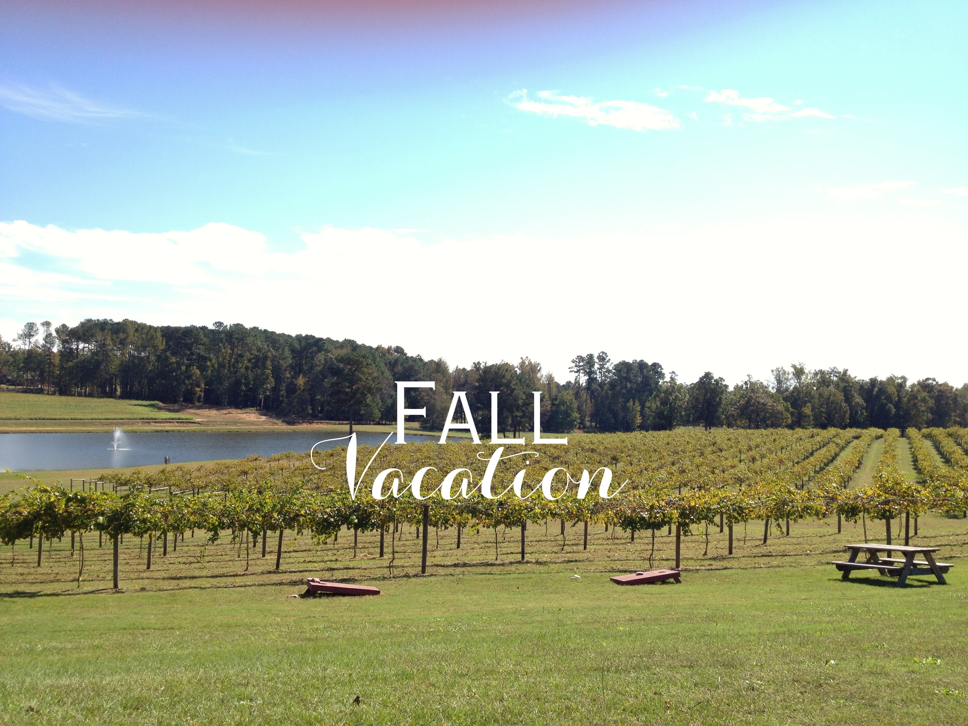 fallvacation