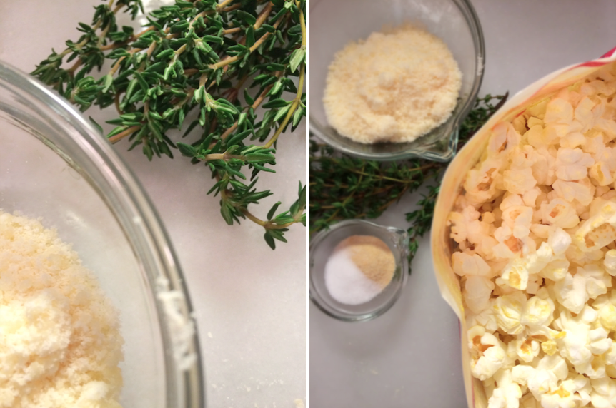 parmthyme
