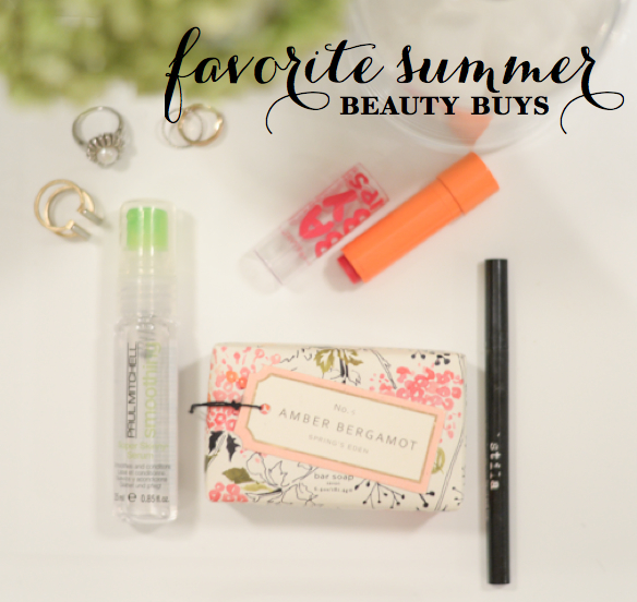 favoritesummerbeauty