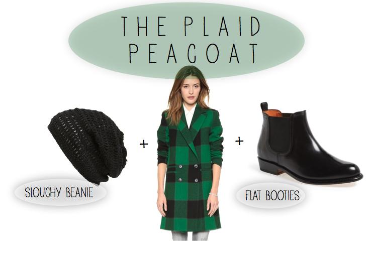 theplaidpeacoat